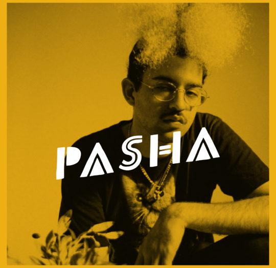 Pasha Oslo Afro Arts 2019