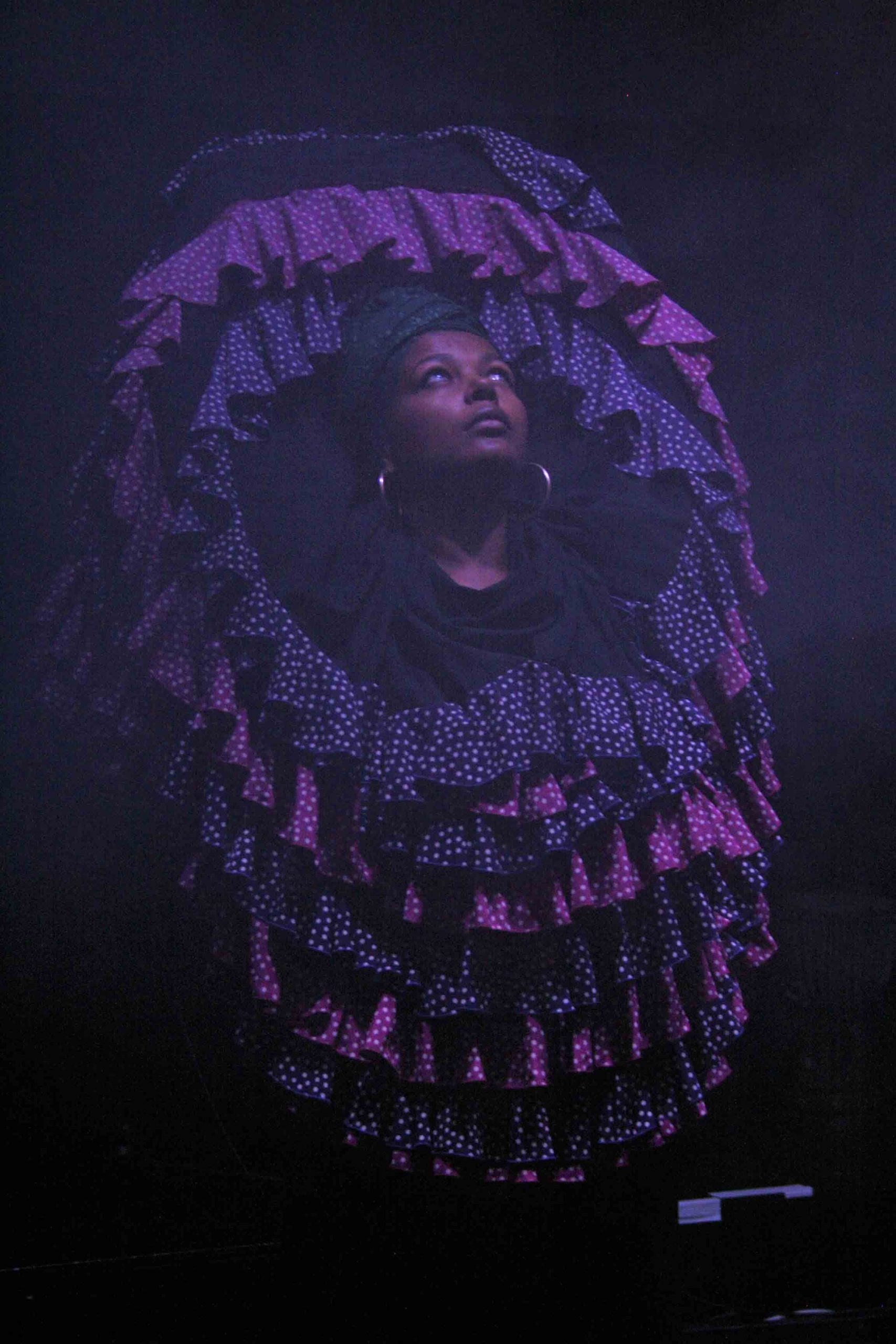 Oslo Afro Arts Performer 2019