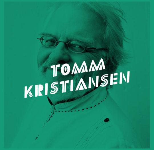 Tomm Kristiansen Oslo Afro Arts 2019