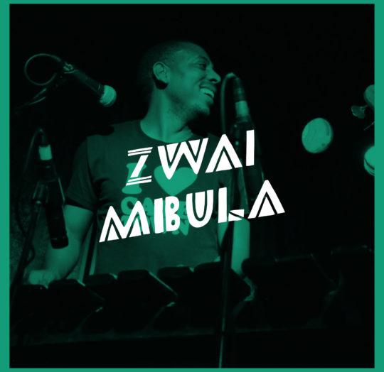 Zwai Mbula Oslo Afro Arts 2019