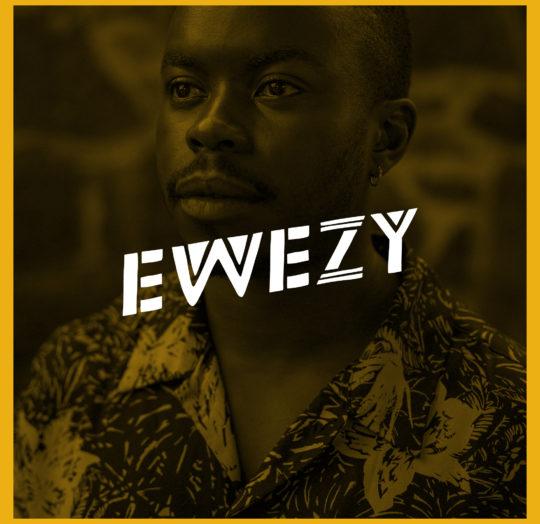 Ewezy Oslo Afro Arts 2019
