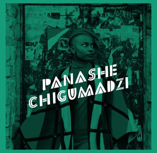 Panashe Chigumadzi Oslo Afro Arts 2019