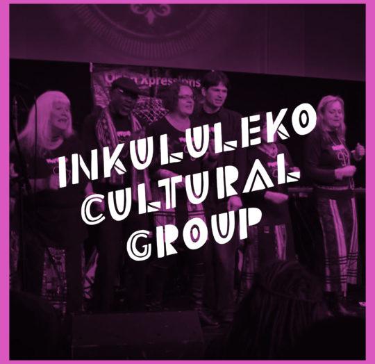 Inkululeko Cultural Group Oslo Afro Arts 2019