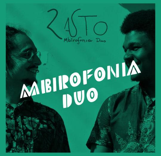 Mbirofonia Oslo Afro Arts 2019