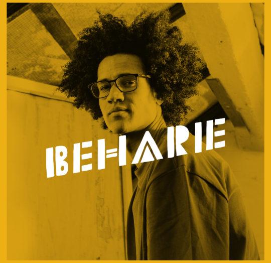 Beharie Oslo Afro Arts 2019