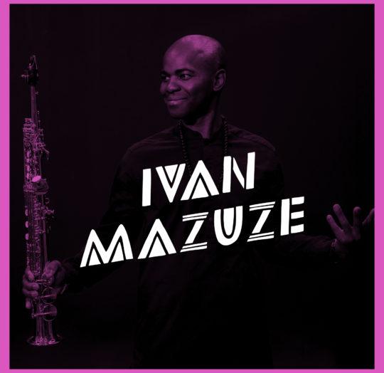 Ivan Mazuze Oslo Afro Arts 2019